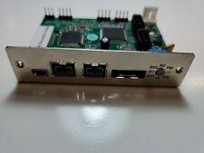 UFS-DSATA210 Controller, ESATA, Firewire 800 ports, 2 internal SATA ports