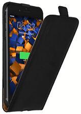 mumbi Tasche für iPhone 8 Plus / iPhone 7 Plus Hülle Case Cover Flip-Case