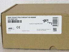 Axis 5507-341 T91A57 Pole Mount 60-400 mm For Axis T91G61 and Axis T98A [Cta]