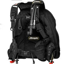 "LO3 ZEAGLE JACKET , BCD  model """"  COVERT XT  """" and INFLATOR NEW 2020"