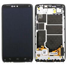 Motorola Droid Turbo 2 XT1580 XT1581 XT1585 LCD Display Touch Screen Digitizer