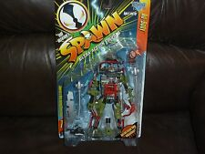 NO - BODY SPAWN SERIES 7 SPAWN MCFARLANE ACTION FIGURE