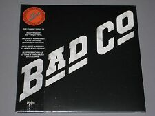 BAD COMPANY self titled Deluxe 180g 2 LP gatefold New Sealed