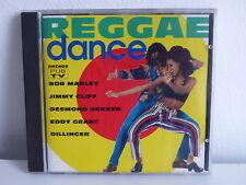 CD ALBUM Compil Reggae dance BOB MARLEY JIMMY CLIFF DEKKER DILLINGER 302074