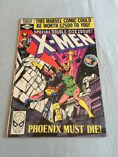 Marvel Comics UNCANNY X-MEN #137 1980 Claremont Byrne Death of Phoenix FN+