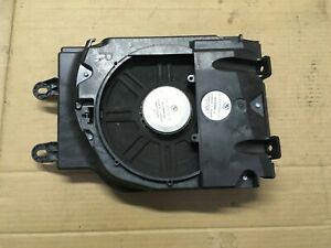 BMW E65 E66 7 SERIES O/S FRONT DRIVER SIDE RIGHT SUBWOOFER SPEAKER 6970006
