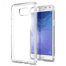 Spigen Galaxy A5 2016 Case Ultra Hybrid Crystal Clear