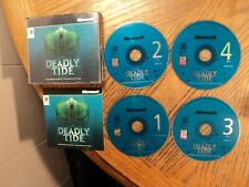 Deadly Tide:The Height of Battle The Depth of Fear, PC Windows  1996