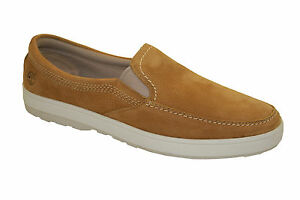 Timberland North End Cruiser Slip On Moccasins Loafers Slippers Men Low Shoes