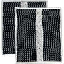 Broan 2-PACK, Filters for Non-Ducted 36 inch WS Series Range Hoods BPSF36