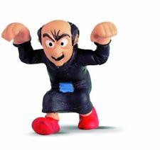 I Puffi personaggio Gargamella 6 cm Puffo Gargamella figura 204188