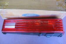 1979 MERCURY MONARCH (NOS) RH TAIL LIGHT LENS D94Y-3450-A NEW IN OEM BOX 79 ECIC