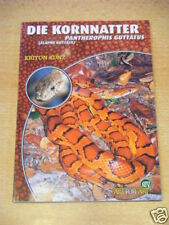 "NTV Art for Art ""Die Kornnatter"""