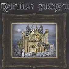 Audio CD Horror on St. Lime's Hill - Damien Storm, Damien Storm - Free Ship