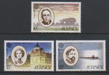 Jersey - 1985, Europa, Music Year set - MNH - SG 357/9