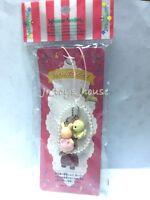 Japan Sylvanian Families Japan Market Limited Phone Decolation String