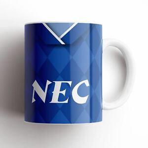 Everton 1987 Kit Mug