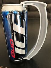 PABST Instant Beer Stein Can Grip Handle - Clips on your 16oz Can - 5 Per Pack