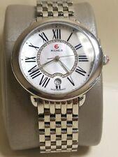 Michele Serein 16 steell MW21B00A0963 Wrist Watch for Women