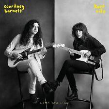 Lotta Sea Lice Courtney Barnett & Kurt Vile CD 5056167101802