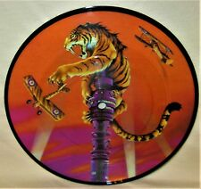 """TYGERS OF PAN TANG 1981 - """"LOVE POTION No.9"""" 7"""" 45 RPM PICTURE DISC"""