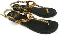 Fergalicious Womens Trina Slingback Sandals Size 8.5  M    S1