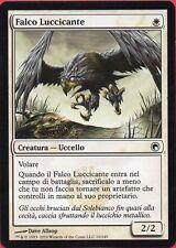 MAGIC MtG FALCO LUCCICANTE Glint Hawk - NM ITA