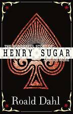 The Wonderful World of Henry Sugar and Six More. Roald Dahl (Puffin-ExLibrary