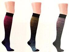 2 or 3 Pair Dr. Motion Unisex Sport Compression Socks 15-20 mmHg