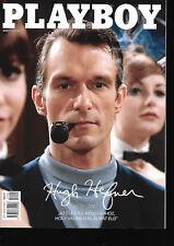 Playboy Hungary 2017/11 Sarah Harris Maria Kromer Carmella Rose Hugh Hefner