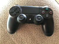 Sony PS4 DualShock 4 Wireless Gamepad Controller (CUH-ZCT1U) - Used