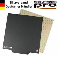Flexible Dauerdruckplatte mit Magnetfolie 235x235mm für Ender3 3D Drucker