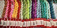 Caron Collection Impressions  wool/silk thread