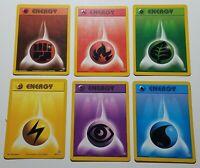 1 x NM Darkness Energy Pokemon Promo 2011 Unnumbered Pla 2011 Crosshatch Play