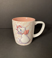 Disney Marie Coffee Mug 3-D Marie Aristocrats Excellent Condition