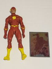 McFarlane Toys DC Multiverse The Flash 2 Pack Ver. Loose