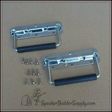 Penn H1052d surface mount flip handles -bright zinc