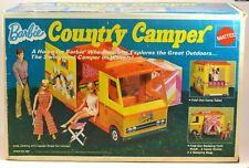 Barbie Country Camper RV Vintage 1970 MIB Mattel