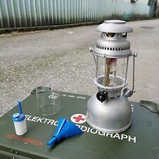 Petromax Genuine Chrome Pump Adaptor  for all Petromax lanterns lamps