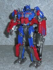 Transformers Studio Series OPTIMUS PRIME Complete Voyager 32