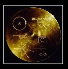 The Golden Record. by Nasa Voyager Golden Record [New Age] [Audio CD] NEW