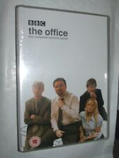 The Office - Series 2 DVD NEW & SEALED Ricky Gervais