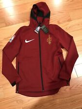 Nike NBA Cleveland Cavaliers Therma Flex Hoodie Size L BNwT 2018 MSRP $150