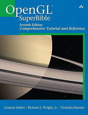 NEW OpenGL Superbible: Comprehensive Tutorial and Reference (7th Edition)