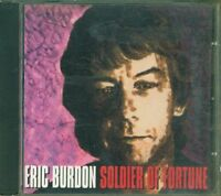 Eric Burdon - Soldier Of Fortune (The Animals) Cd Perfetto