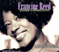 SEALED NEW CD Francine Reed - Blues Collection