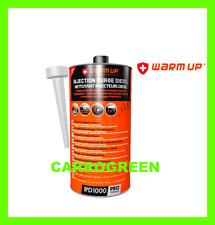 Nettoyant Injecteur Diesel Warm Up 1L Additif Carburant