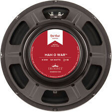 "Eminence Red Coat Man O War 12"" Guitar Speaker 8 Ohm"