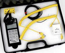 CITO PRODUCTS INC FA 9600K THERMOFLOW ANALYZER FA9600K