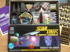 STAR TREK NEXT GENERATION Interactive Video Game NL VERSION NEW ! (DC, Marvel)
